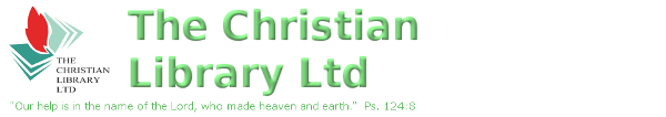 The Christian Library Ltd (Web Store)